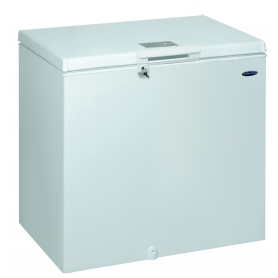 Iceking CF252W Chest Freezer